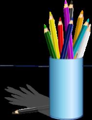 Bleistifte; Bildquelle: www.pixabay.com