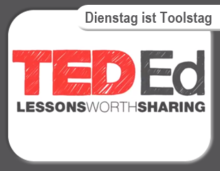 TED Ed – lessons worth sharing