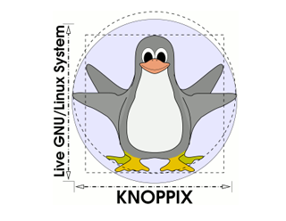 Neue Knoppix-Version 8