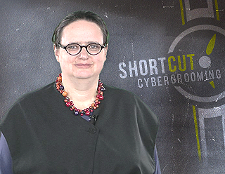 SHORTCUT: Gefahr Cybergrooming