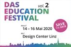 Logo Education Festival