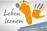 Fuß und Handabdruck