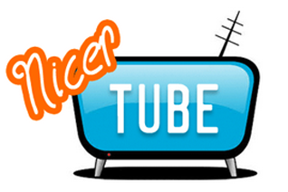 NicerTube - YouTube-Videos ohne Ablenkung