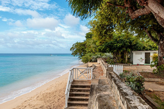 Is Barbados big enough for Airbnb?