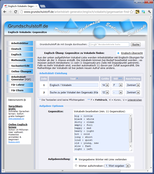 Arbeitsblatt-Generator - EduGroup