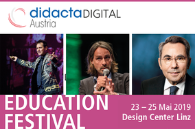 Education Festival didacta DIGITAL Austria