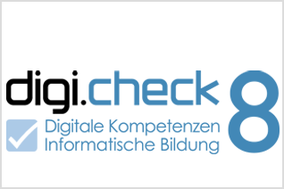 digi.check8 - Onlinetest