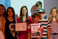 ©Kinderkongress, JKU