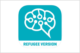 Link2Brain for Refugees