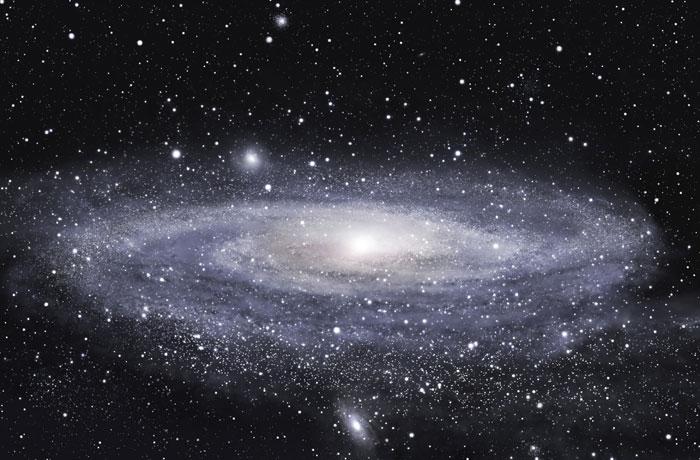 Sterne & Sternsysteme
